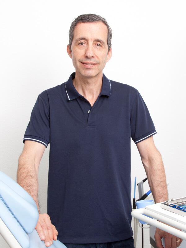 Dr. André Yassin